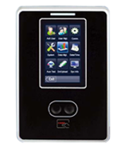 TT586/VF300 Facial recognition Reader